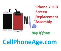 IPhone 7 LCD screen replacement assembly