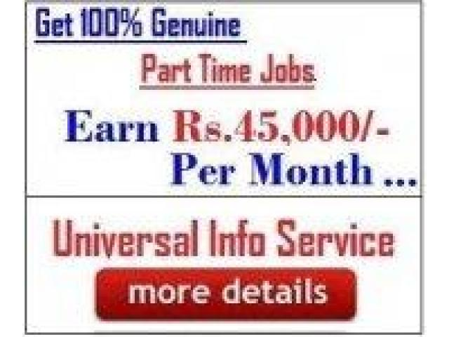 easiest online jobs