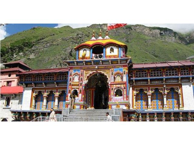 Chardham hill place the attraction of Uttrakhand pilgarimage