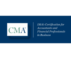 CMA - USA ONLINE TRAINING