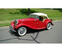 MG  VINTAGE AND CLASSIC CARS,BUY-SELL,KERSI SHROFF AUTO CONSULTANT AND DEALER