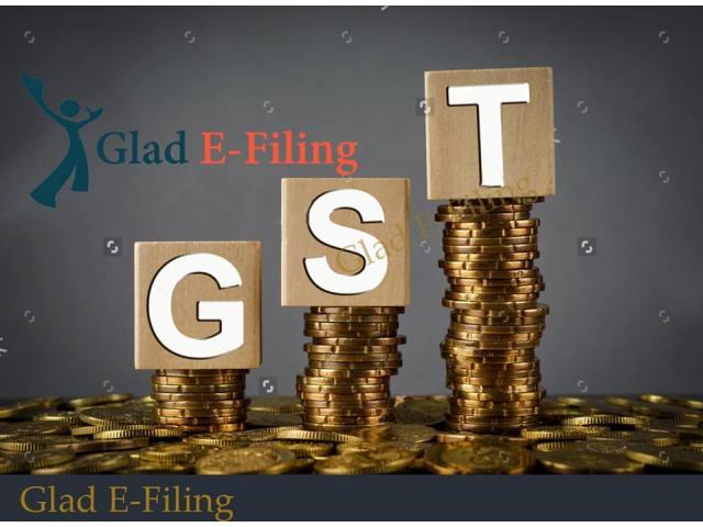 Gladefiling-Company Registration |TaxFiling | ITreturns in Vijayawada
