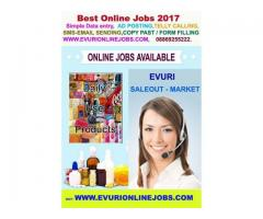 Evuri online jobs - Work from Home at your free time