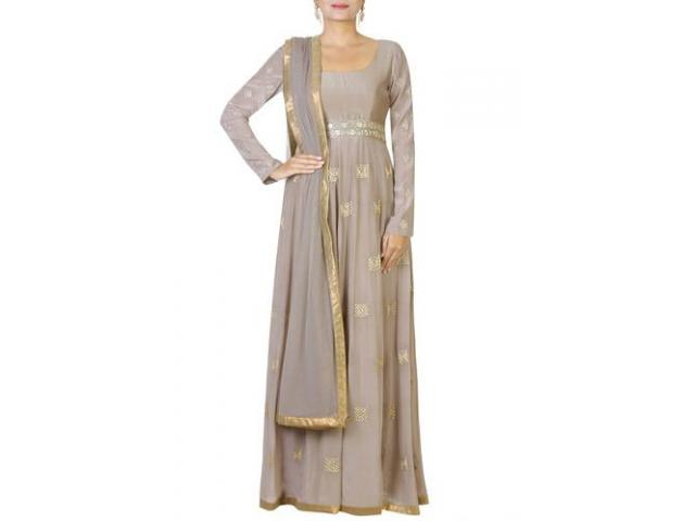 Shop At Thehlabel.Com To Look Absolutely Fabulous In Ethnic Wear