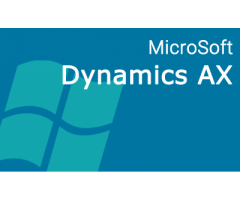 Microsoft Dynamics AX 2016 Certification Training by Experts