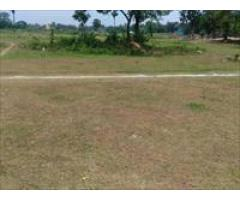 Plots for sale beside Zoka metro and Amtala