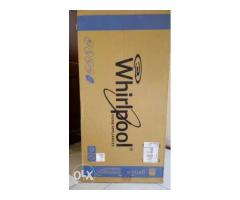 Whirlpool Fridge(185)