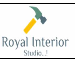 Interior Designer in mumbai |www.royalinteriorstudio.com|