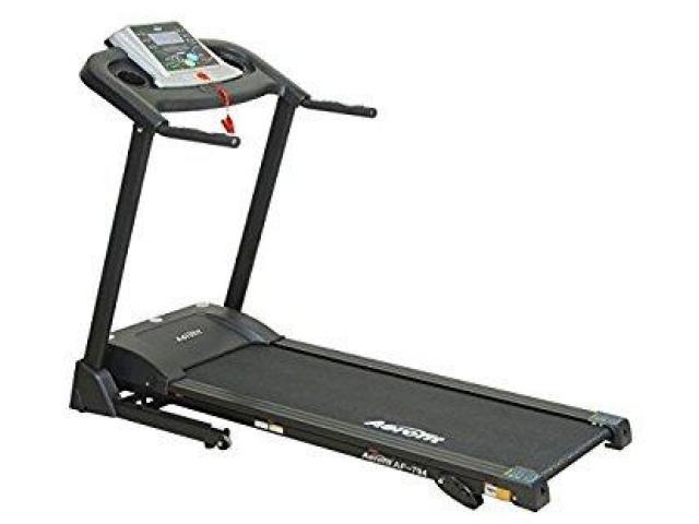Aerofit Treadmill AF 863