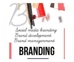 Branding Services, SEO Promotion, Digital Marketing Services