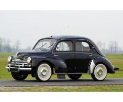 RENAULT  VINTAGE AND CLASSIC CARS,BUY-SELL,KERSI SHROFF AUTO CONSULTANT AND DEALER