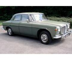 ROVER  VINTAGE AND CLASSIC CARS,BUY-SELL,KERSI SHROFF AUTO CONSULTANT AND DEALER
