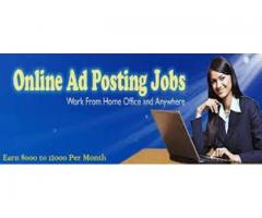 Spend 2-3 hrs on internet from home and earn real money