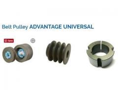 V Belt Pulley Manufacturers and Exporter in Delhi