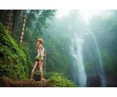 Bali Honeymoon Land Package