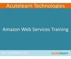 Best AWS Training Institute in Hyderabad