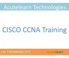Best CCNA Training Institute in Hyderabad