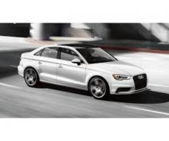 AUDI A3 PETROL AND DIESEL,KERSI SHROFF AUTO CONSULTANT AND DEALER