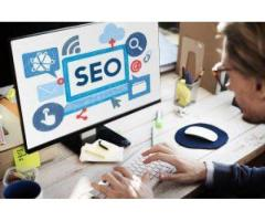 SEO Company in Jaipur-Cross Graphic Ideas