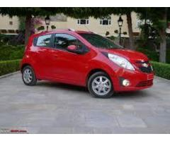CHEVROLET BEAT CARS,BUY-SELL,KERSI SHROFF AUTO CONSULTANT AND DEALER