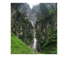 Himachal Honeymoon Tour Package