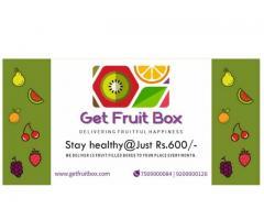Get Fruit Box