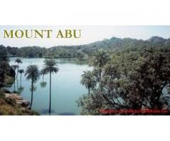 2 Nights 3 Days Mount Abu 3 star package