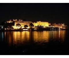 2 Nights 3 Days Udaipur 3 star package