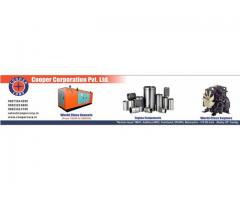 Engines | Engine Components | Generators - Cooper Corp