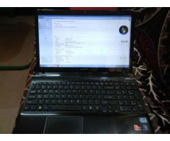 Sony VAIO core i 5 laptop With Graphics Card