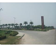 Residential and Commercial Plots in DLF Garden City