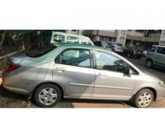 2006 HONDA CITY ZX AUTO TRANS,KERSI SHROFF AUTO CONSULTANT AND DEALER