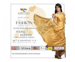 Learn to style yourself like a diva in the Fashion Styling Workshop.