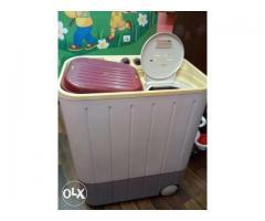 Samsung 6.5 Kg Semi automatic washing machine
