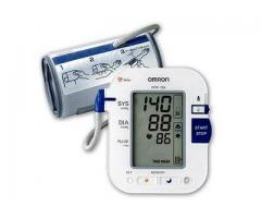 Health Blood Pressure Machine