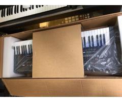 Selling : Korg pa4x 76 Professional, Yamaha Tyros5-76 Workstation
