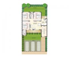 Independent 3 BHK + 2T Floors staring at 36.95 Lacs only