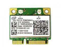 HP ProBook 6440B Wifi Card