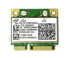 Lenovo L412 wifi card 572509-001