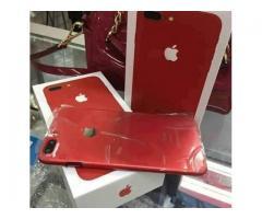 Apple iPhone 7 Plus 256GB Red Smartphone Unlocked