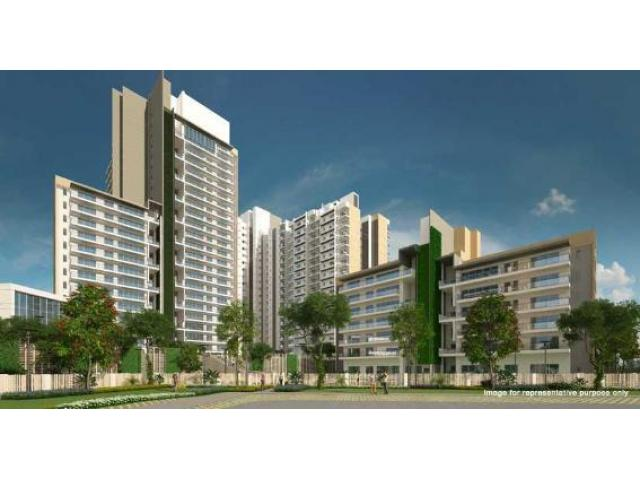 TATA Gurgaon Gateway – Ready to move-in 3BHK Spacious Residences  with assured rental scheme of  50K