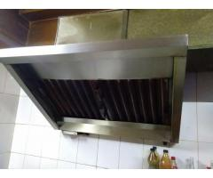 Restaurant Kitchen Equipments