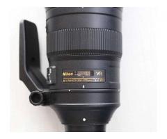 NIKOR-NIKKON 200-500mm 1:5.6ED