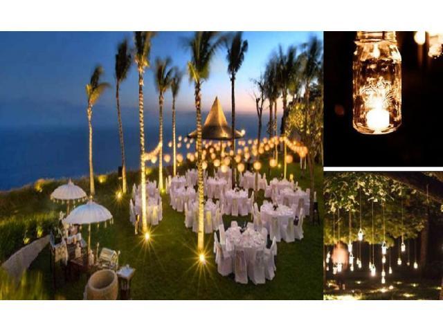 Organize Unique Beach Weddings in Kerala