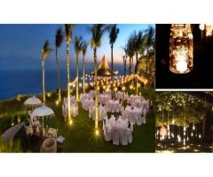 Organize Unique Beach Weddings in Kerala