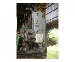 Asquith Floor Boring Machine