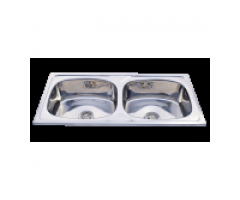 Double Bowl Sink for Sale Brand New