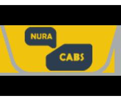 Nura Cabs in Goa | Goa Taxi Service | Car rental in Goa