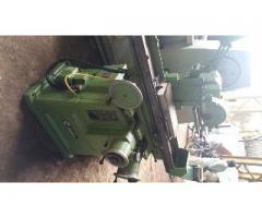 Churchill Make Model NB Surface Grinder Machine