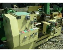 Bulmak Make Model 400 Lathe Machine